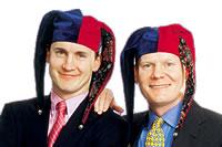 The Motley Fools