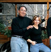 Carl & Jeri Goldman