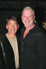 Stephen Schwartz<BR>& Ron Abel