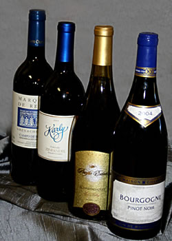<strong>Wines</strong><BR>Vino 100, 661-294-6886