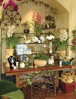 Orchid Gift Emporium