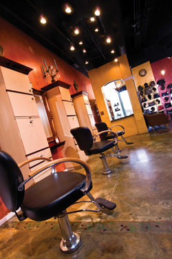Entourage Hair Studio