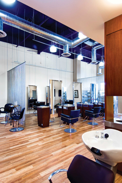 Rituals Colour Salon