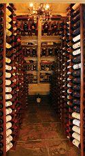 Closet Wine Cellars 297-1935