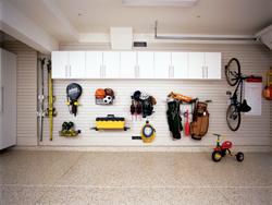 Garage Envy