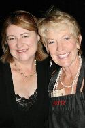 Nanette Ferrara & Betty Rabin-Fung