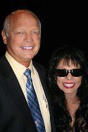 Duane Harte & Gloria Mercado Fortine