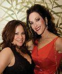 Myra Harbour & Shelley Hann