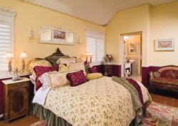 Bella Notte linens available at Suburban Chateau.
