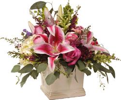 Bloomies Florist 254-2306