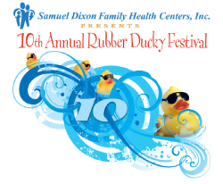 """Become an """"adduck"""" for Samuel Dixon Family Health Centers"""