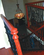 L.A. Stairs & Moulding