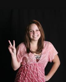 Amanda Keating<BR>Saugus High School