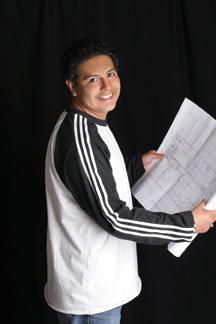 Pedro Martinez<BR>Hart High School