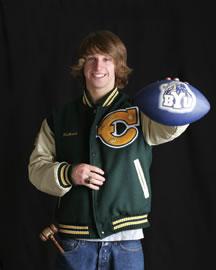 Richard Wirthlin<BR>Canyon High School