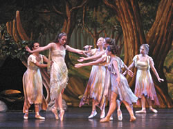 """The Santa Clarita Ballet Company will perform """"The Nutcracker"""" at the Vital Express Center on December 18 and 19"""