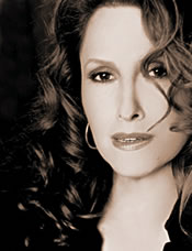 Melissa Manchester will perform at the Vital Express Performing Arts Center on December 4
