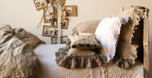 Bella Notte Linens available at Suburban Chateau