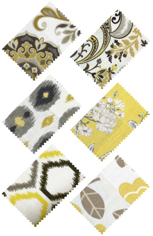 Coming Home Fabrics 255-5023