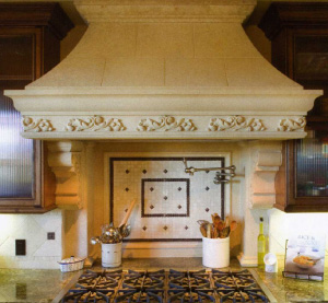 Elegant Fireplace Mantels 818-759-4800