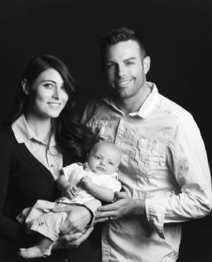 Eric Killingsworth & Family