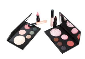 8th Sin Makeup