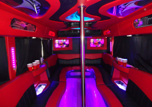 SCV Party Bus