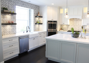 Woodward Kitchen & Bath