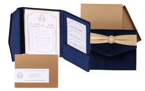 custom invitations available at By Invitation Only
