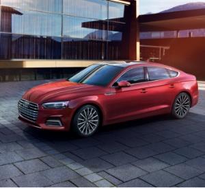courtesy of Audi of Valencia