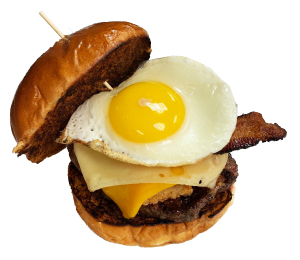 Rustic Burger House