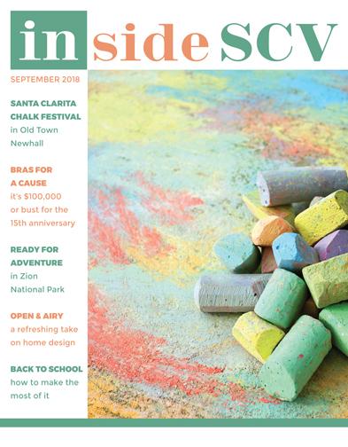 inside scv magazine