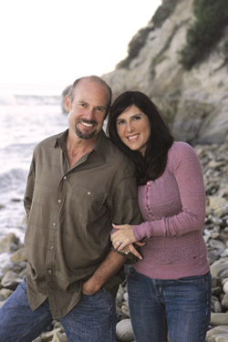 Timothy and Donna Borruel
